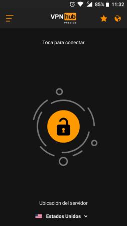 VPNHub: Pornhub entra al negocio de la navegación segura y anónima - screenshot_20180524-113248