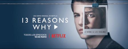 Netflix revela imágenes de la segunda temporada de 13 Reasons Why