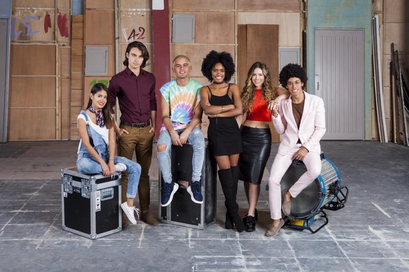Inicia grabaciones Siempre Bruja, nueva serie original de Netflix ¡Conoce al elenco! - siempre_bruja_netflix