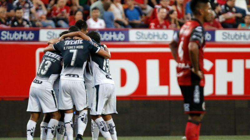 tijuana vs monterrey liga mx 2018 1hctzwusjffap1u5o5rvw5zdj7 800x449 ¡Arrancan los Cuartos de Final de La Liga MX! Te decimos dónde, cuándo y a qué hora