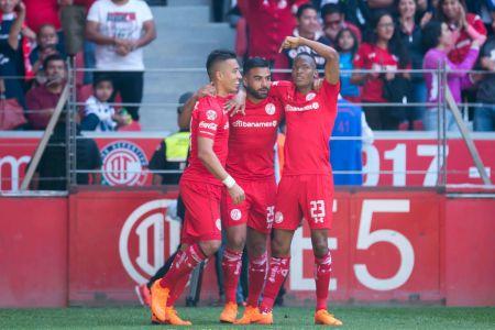 ¡EN VIVO! Morelia vs Toluca, cuartos de final de la Liga MX Clausura 2018