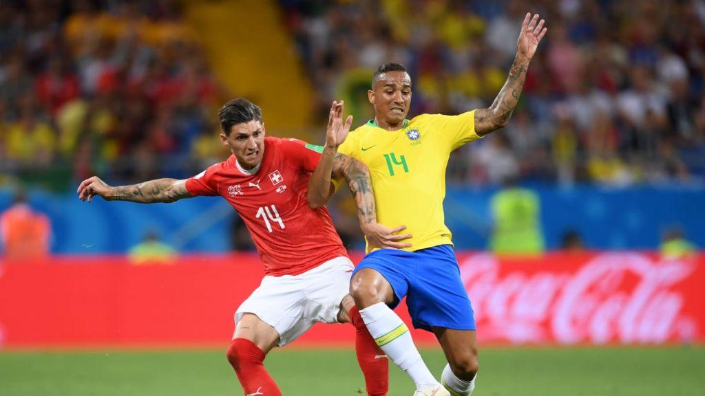 Ve la repetición de Brasil vs Suiza completo, Mundial Rusia 2018 - 4b610639-9ebe-439e-aa71-705474cf6edd