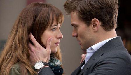 """Estreno de """"50 sombras de Grey"""" en Universal Channel"""