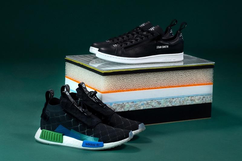 adidas Consortium y Mita vuelven a unirse para crear dos nuevos estilos de calzado - adidas-consortium-mita-01-800x533