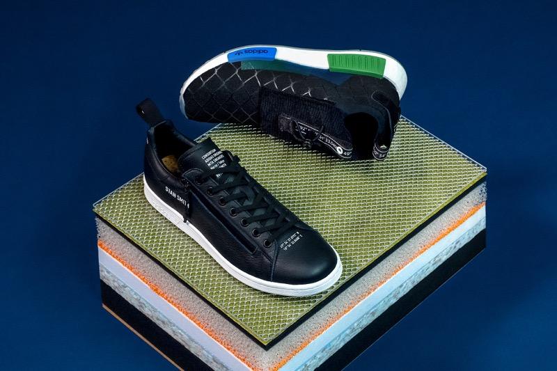 adidas Consortium y Mita vuelven a unirse para crear dos nuevos estilos de calzado - adidas-consortium-mita-06-800x533