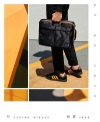 adidas Originals se asocia con la icónica marca japonesa de equipaje: PORTER - adidas-originals-by-porter_5