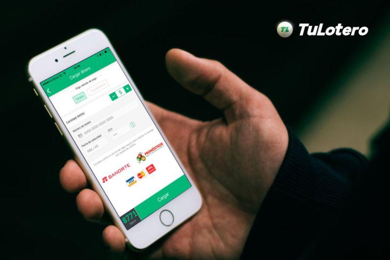 La App que te hará millonario ¡llega a México! - app-tulotero-800x533