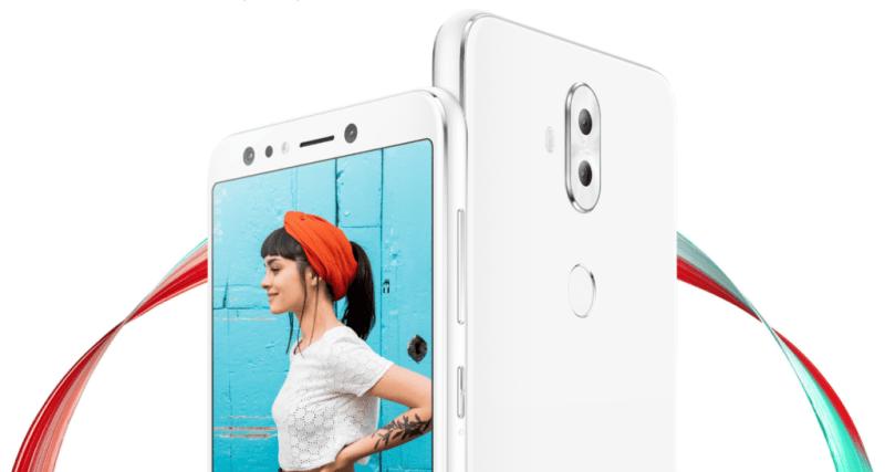 Nuevo ASUS Zenfone 5 Q, presenta el primer sistema de cuatro cámaras - asus-zenfone-5-q_smartphone