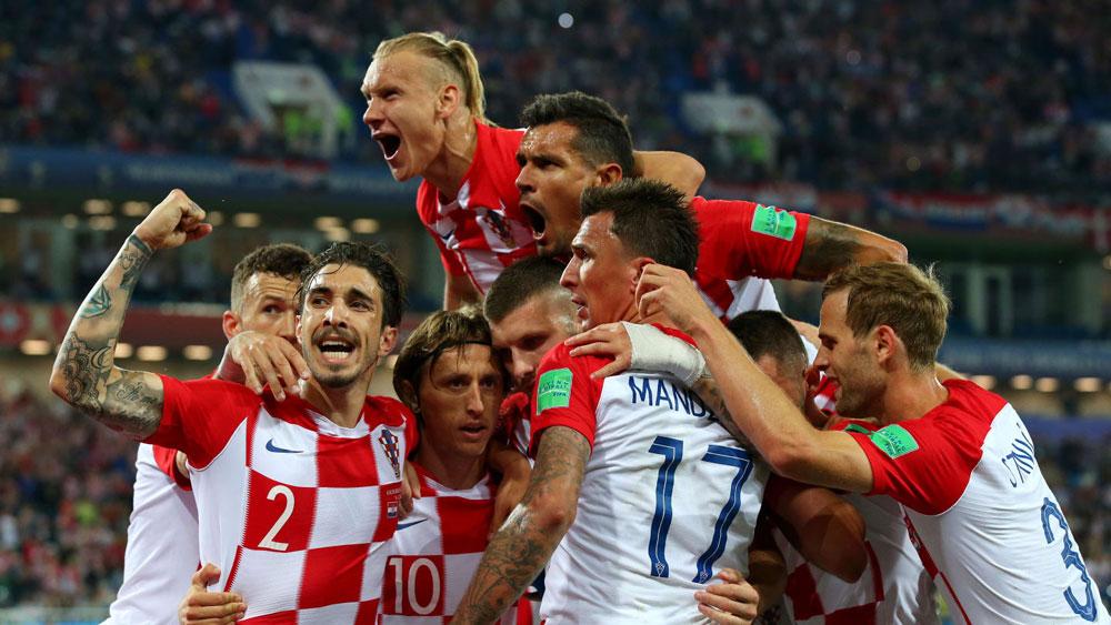Croacia vs Dinamarca, Octavos de Rusia 2018 ¡En vivo por internet! - croacia-vs-dinamarca-octavos-mundial-2018