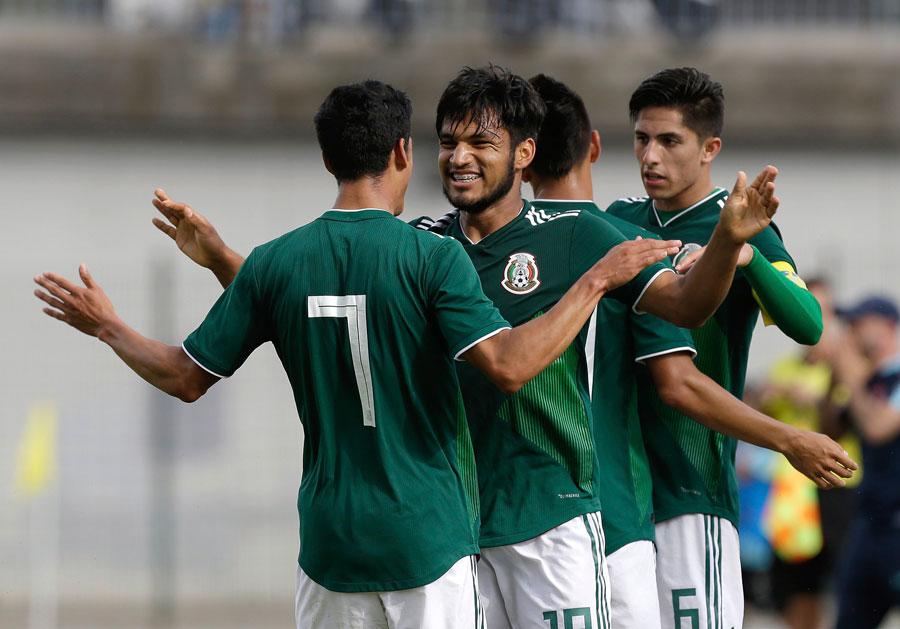 México vs Inglaterra Sub-21, Final Esperanzas de Toulon 2018 ¡En vivo por internet! - final-mexico-vs-inglaterra-sub-21-2018