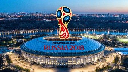 A qué hora es la Inauguración del Mundial Rusia 2018 y en qué canal verlo
