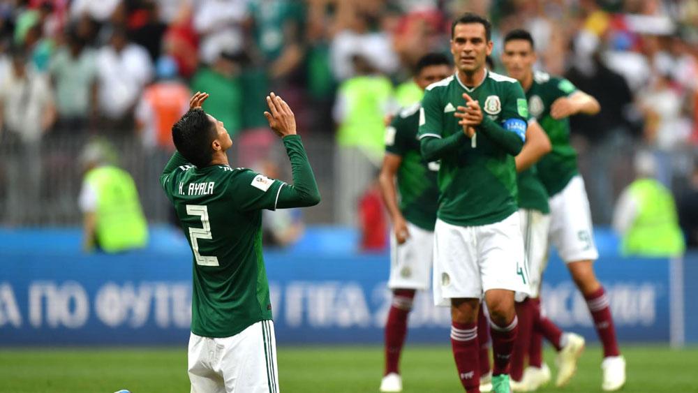 A qué hora juega México vs Corea en el Mundial 2018 y en qué canal verlo - horario-mexico-vs-corea-del-sur-mundial-2018