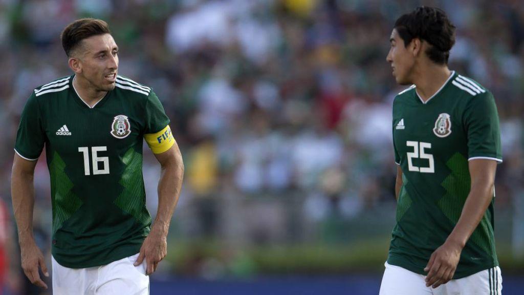 A qué hora juega México vs Escocia y en qué canal lo pasan este 2 de junio - horario-mexico-vs-escocia-2018-2-de-junio