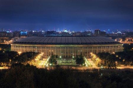 Ve la Inauguración del Mundial Rusia 2018 ¡En vivo por internet!