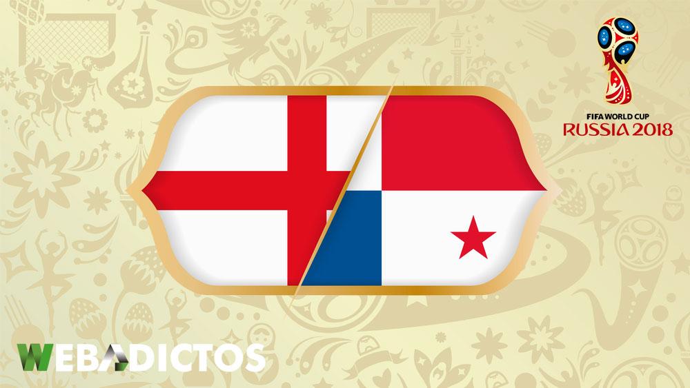 Inglaterra vs Panamá, Mundial Rusia 2018 ¡En vivo por internet! - inglaterra-vs-panama-mundial-2018