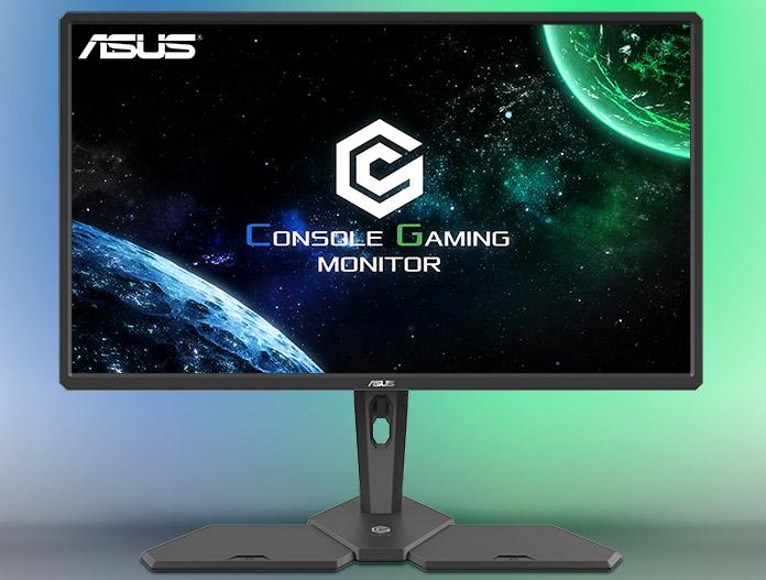 ASUS presenta nuevos monitores Gaming y profesionales - monitor-de-videojuegos-cg32-4k_halo