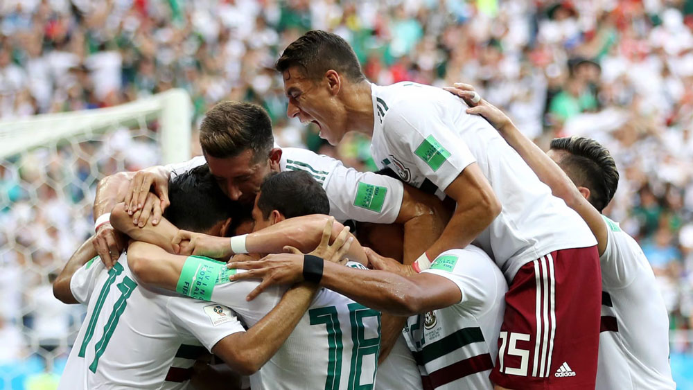 Ve la repetición de México vs Corea en Mundial Rusia 2018 ¡Completo! - partido-completo-mexico-vs-corea-mundial-2018