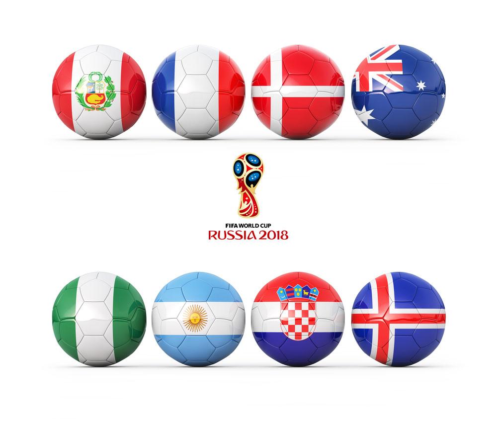 Partidos del mundial hoy 16 de junio: Horarios y transmisión - partidos-del-mundial-16-junio-2018