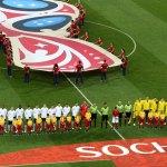 Ve la repetición de Alemania vs Suecia completo, Mundial 2018