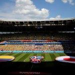Ve la repetición de Colombia vs Japón completo, mundial 2018