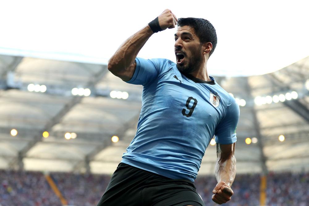 Ve la repetición de Uruguay vs Arabia Saudita completo en el Mundial 2018 - repeticion-partido-completo-uruguay-vs-arabia-saudita-2018