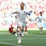 Ve la repetición de Portugal vs Marruecos en el Mundial 2018 ¡Completo!