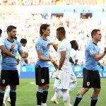 Ve la repetición de Uruguay vs Arabia Saudita completo en el Mundial 2018