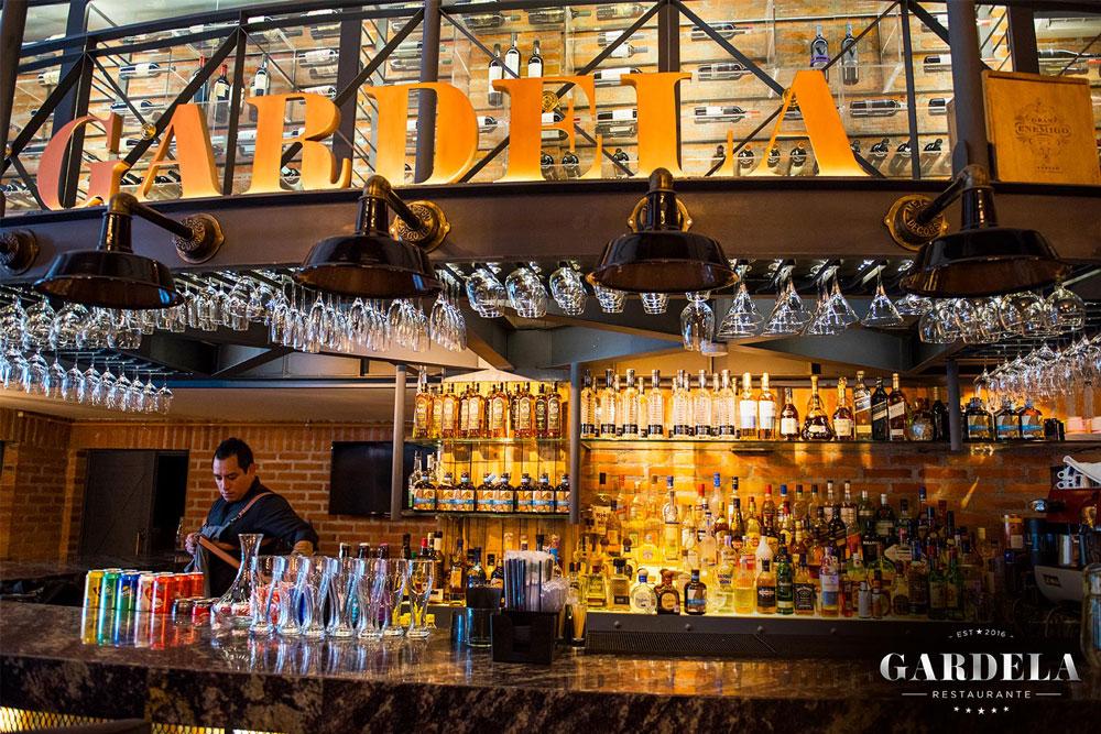 Restaurantes para ver el mundial 2018 en la Ciudad de México - restaurantes-ver-el-mundial-gardela