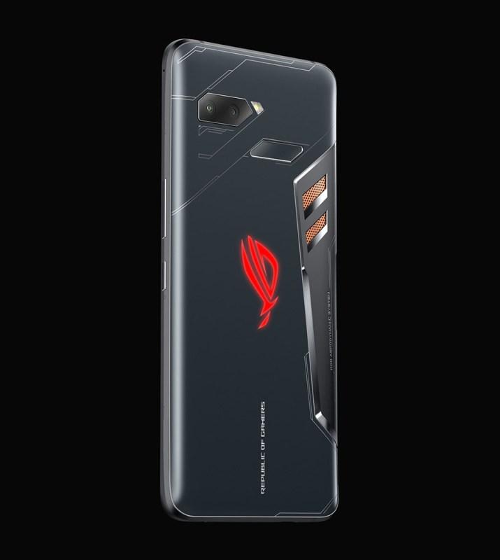 ASUS ROG presenta su nueva línea de productos gamers en Computex 2018 - rog-phone-715x800