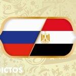 Rusia vs Egipto, Grupo A del Mundial 2018 ¡En vivo por internet!