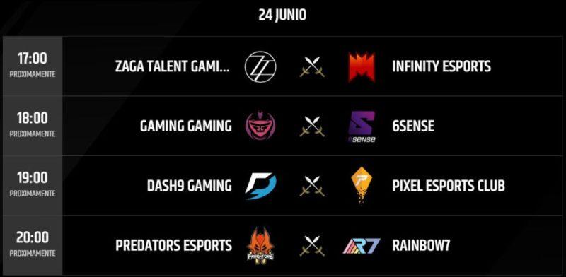 Resumen de la semana uno del Torneo LLN Clausura 2018 de League of Legends - semana-uno-del-torneo-lln-clausura-2018-800x392