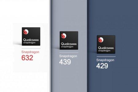 Snapdragon 632, 439 y 429 las nuevas plataformas móviles Snapdragon de Qualcomm - snapdragon-632-439-429-450x300