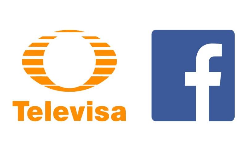 Televisa anuncia alianza con Facebook para el Mundial Rusia 2018 - televisa-facebook-rusia-2018