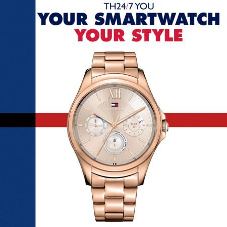 Tommy Hilfiger presenta la colección de smartwatch: TH24/7 YOU - tommy-hilfiger-th247-you_1