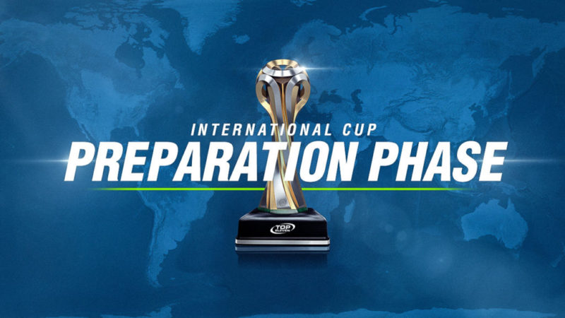 Lleva tu país a la gloria del fútbol en Top Eleven y consigue el gran trofeo - top-eleven-800x450