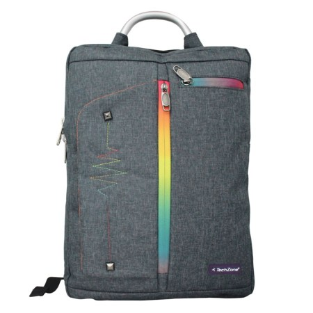 TechZone lanza backpacks especiales para celebra el mes del orgullo
