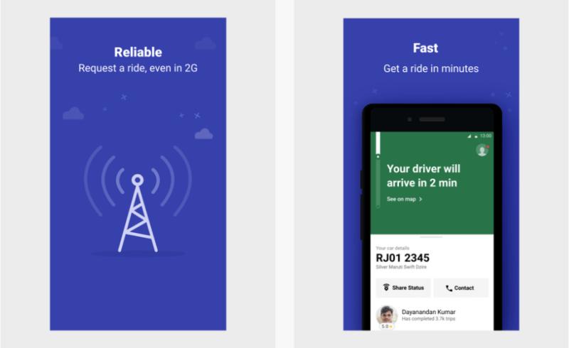 Uber presenta una edición Lite de su aplicación para Android - ul-2