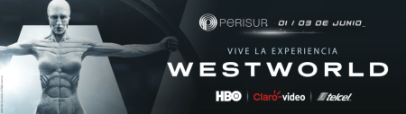 Claro video, Telcel y HBO te llevan al mundo de Westworld