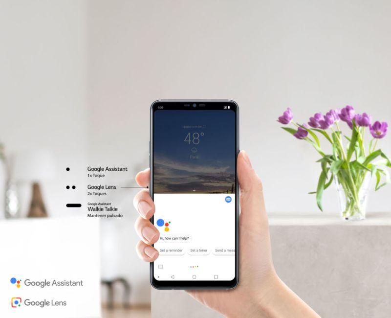LG G7ThinQ llega a México ¡Conoce sus características y precio! - 11_g7-thinq_google-assistant-key_desktop-800x650