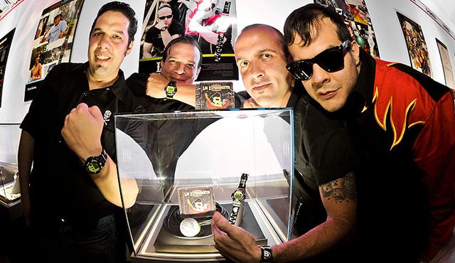 5 artistas que han causado un shock en los aniversarios de G-SHOCK - 5-artistas-que-han-causado-un-shock-en-los-aniversarios-de-g-shock_5