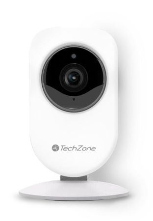 Nueva cámara inteligente Full HD de TechZone - camara-hd-312x450
