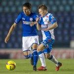 Cruz Azul vs Puebla, Jornada 1 del Apertura 2018 ¡En vivo por internet!