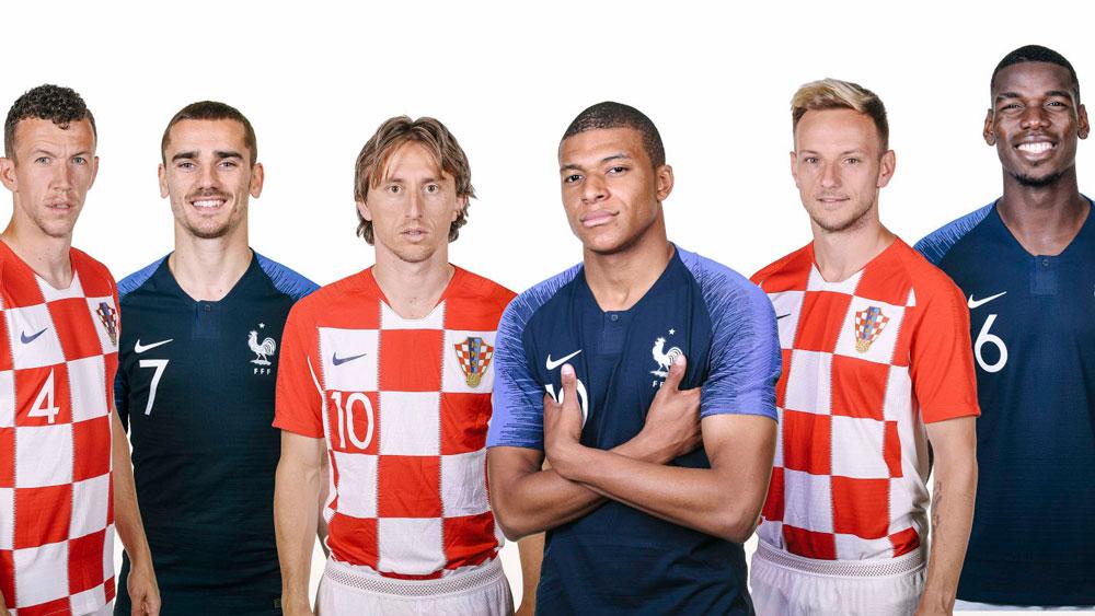 Croacia vs Francia: ¿Cuándo y a qué hora es la final del Mundial 2018? - cuando-hora-final-mundial-rusia-2018-croacia-vs-francia