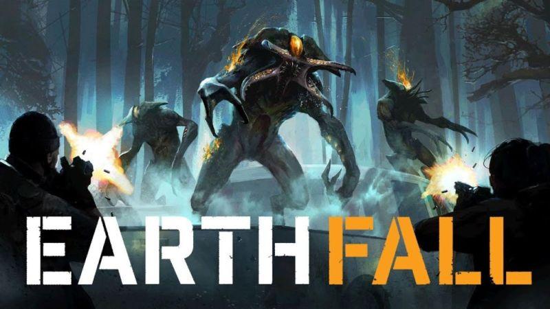 Earthfall llega a PS4, Xbox One y PC el 13 de Julio - earthfall-videojuego-800x450