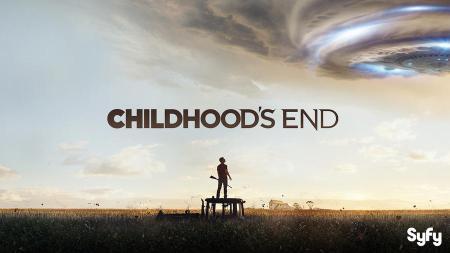 Estreno de la mini serie: El final de la infancia por SYFY