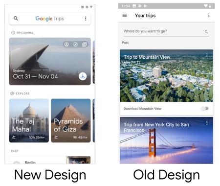 Así lucirá la nueva versión de Material Design en las app de Google para Android - gd-4
