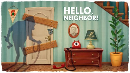 ¡Hello Neighbor llega finalmente para Switch y PS4!