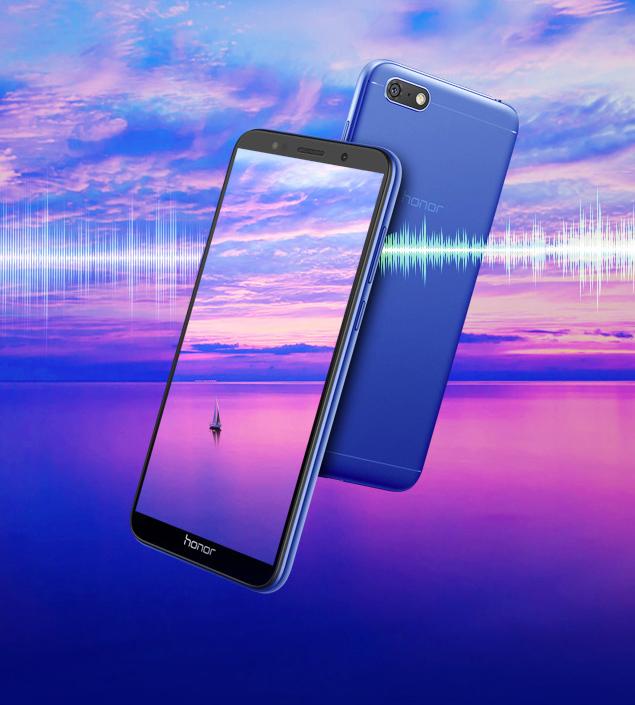 Honor llega a México ¡conoce los 4 smartphones que llegan al país! - honor7s-smartphone