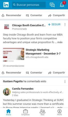 LinkedIn Lite en español llega a México - image-3_-linkedin-lite