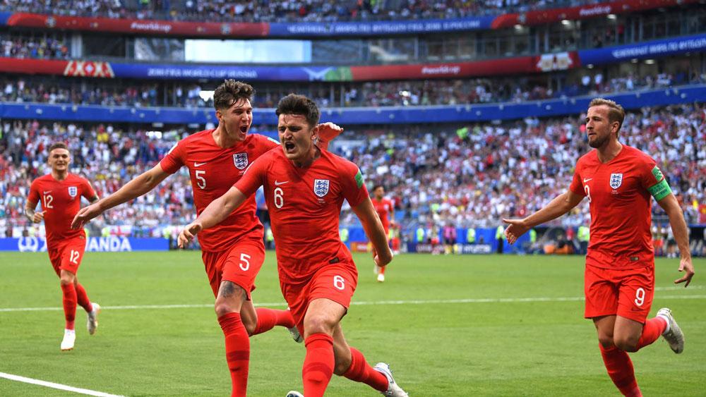 Croacia vs Inglaterra, Semifinal del Mundial 2018 ¡En vivo por internet! - inglaterra-vs-croacia-mundial-2018